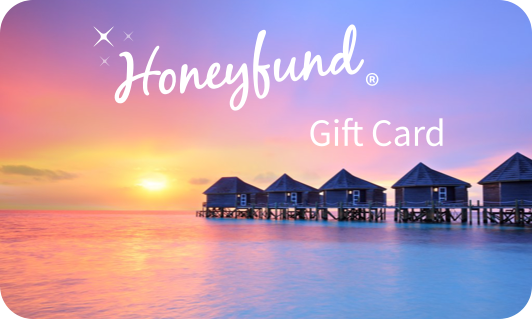 Honeyfund Gift Card